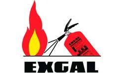 Extintores Exgal